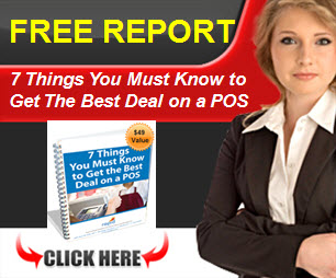 Free Report - 7 Questions You Must Ask to Get The Best Deal on a POS
